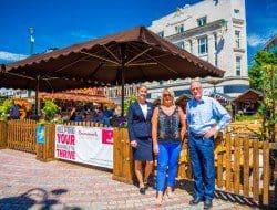 Healthy Highstreets Campaign - Bournemouth Photocall - Bournemouth TC BID - Photo by Sirius Art (Web) (4)