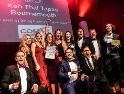 1 The Specialist Dining Experience Award Winners-6500 - Copy