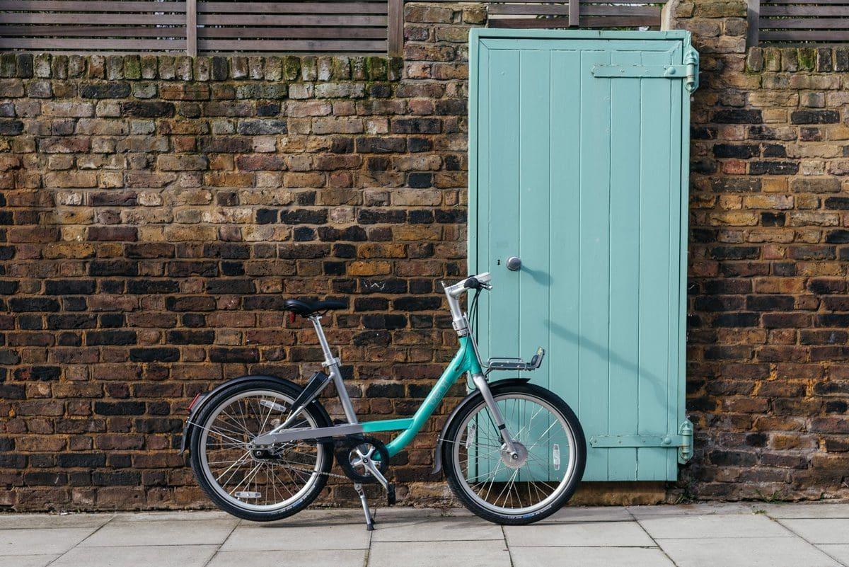 Beryl Bike 2