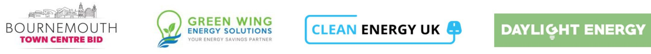 Clean Energy logos