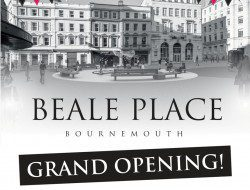 Beale Place Opening A3