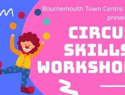 Circus Skills Show 3