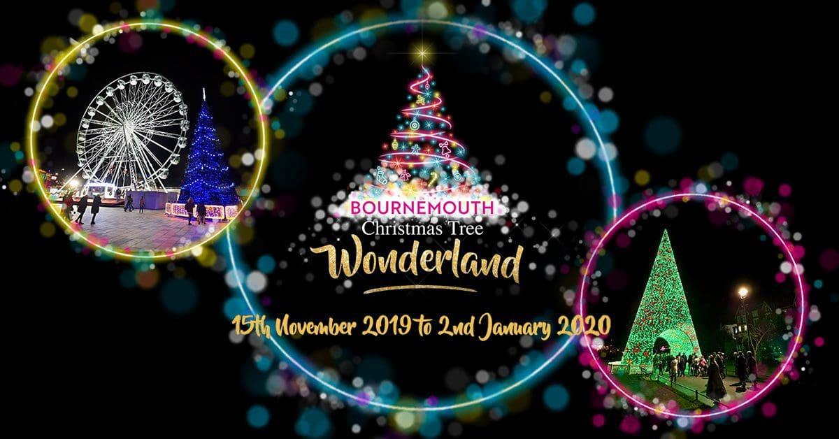 Christmas Tree Wonderland.Christmas Tree Wonderland Town Centre Bid
